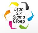 Logo van Lean Six Sigma Groep